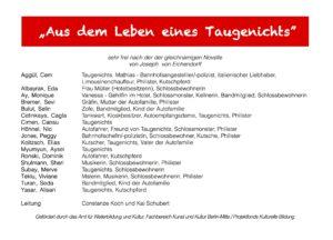 taugenichts_programm